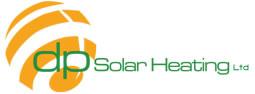 dp solar logo